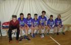 Občinsko prvenstvo v malem nogometu za mlajše učence
