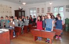 Četrtošolci v Ljubljani