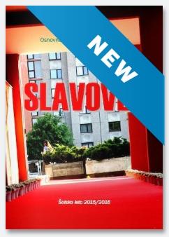 Slavoved