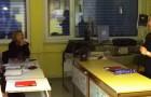 Učiteljica iz Turčije na enomesečnem obisku na naši šoli
