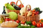 Odpiranje konkurence za javno naročilo živil