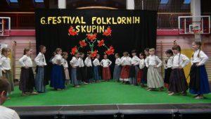 Folklorna skupina ZVEZDICE