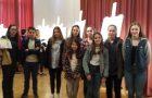 Zaključna prireditev in razglasitev rezultatov Mladi za napredek Maribora
