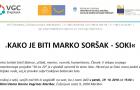 Kako je biti Marko Soršak – Soki