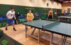 Občinsko in področno prvenstvo v namiznem tenisu
