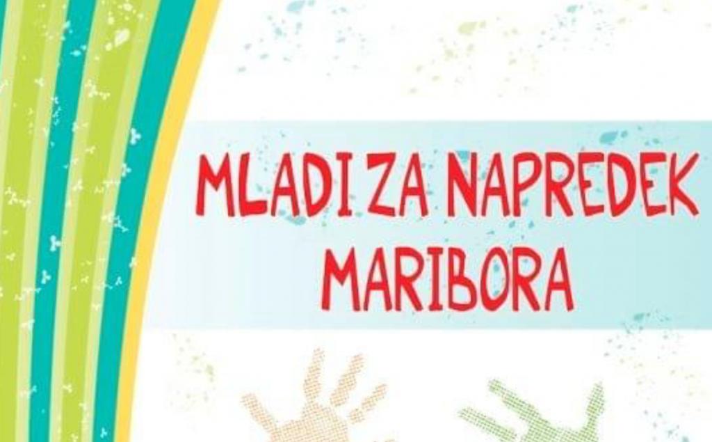 Mladi za napredek Maribora 2021